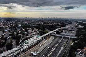 LRT Jakarta Buka Kemungkinan Sharing Track dengan…