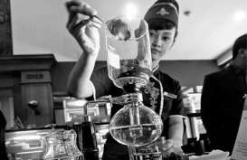 Buka Coffee Shop Cukup dengan Rp5 Juta? Ini Tipsnya