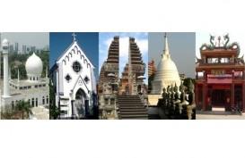 Warga Jakarta Barat Tolak Kampanye di Rumah Ibadah