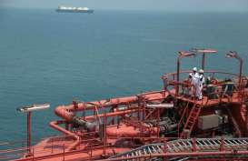 B20 : Pertamina Baru Manfaatkan Floating Storage di Kalimantan