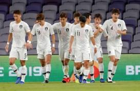 Hasil Piala Asia, Korsel Ikuti Yordania & China Lolos ke 16 Besar