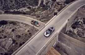 Rekam Jejak Elektromobiltas Grup BMW 2018