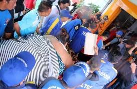Titi Wati Si Wanita Raksasa 350 Kg akan Jalani Operasi, 16 Dokter Dikerahkan