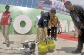 Kementerian ESDM Distribusikan Konverter Kit LPG untuk…