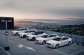 Volvo Cars Cetak Rekor Penjualan Global 2018, Tembus 600.000 Unit