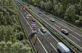 Continental Kembangkan Solusi Global 5G-Hybrid-V2X
