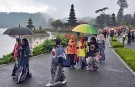 Pariwisata Pesat, Setiap Tahun 700 Ha Lahan di Bali Jadi Bangunan