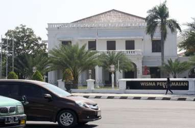 Wisma Perdamaian, dari Rumah Gubernur Jadi Pusat Kegiatan Warga Jateng