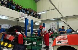 YDBA Kembali Gelar Kontes Mekanik Bengkel