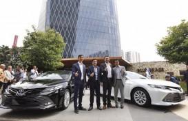 PASAR AWAL TAHUN : Harga Mobil Naik