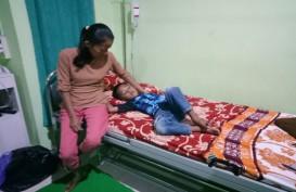 Keracunan Seusai Hajatan, 40 Orang Dilarikan ke Rumah Sakit