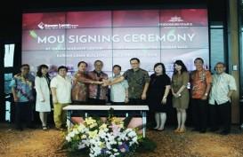 APLN dan Kawan Lama Kembangkan Podomoro Park Bandung