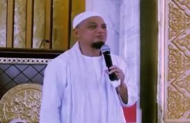 Dirawat di Malaysia, Ustaz Arifin Ilham Dakwah Dahsyatnya Kekuatan Doa