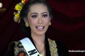 Kontes Putri Indonesia NTB tak Dapat Dukungan Pemda