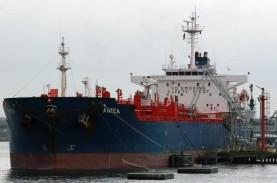 Tanker MT Antea dan MV Star Centurion Tabrakan, Kapal…