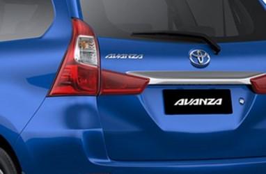 Toyota Pekanbaru Luncurkan New Avanza, Serentak di 5 Mal