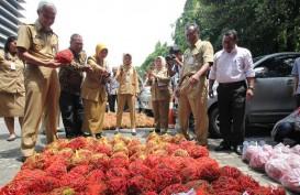 Cabai Petani Dibeli Tengkulak Rp9.000/kg, Harga Jual di Pasar Rp20.000/kg