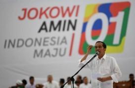 KPU & KPI Bahas Iklan Visi Misi Jokowi di 5 Televisi