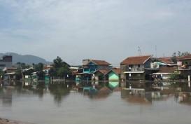 Kabupaten Bandung Dilanda Banjir, Tiga Ruas Jalan Ini tak bisa Dilalui