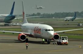Nama Lion Air Dicatut dalam Penipuan Lowongan Kerja