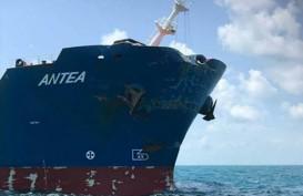 Dua Kapal Tabrakan di Bintan, Kemenhub Kerahkan Kapal Patroli
