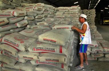 Konsumsi Semen Nasional Naik 4,9% pada 2018