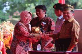 Kriteria Makin Ketat, 146 Kabupaten/Kota Raih Adipura