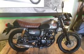 SEPEDA MOTOR : Kawasaki Enggan Diversifikasi