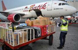 Bagasi Berbayar Pukul Travel Agent di Kalimantan