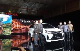 New Avanza Disebut Mirip Xpander, Ini Tanggapan Toyota