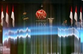 Emerging Market Menguat, IHSG Berakhir Tembus Level 6.400