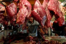 Harga Daging Sapi Potong di Bandar Lampung Normal