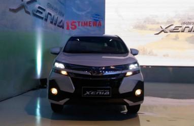Grand New Xenia Incar Penjualan 300 Unit Per Bulan di Bali