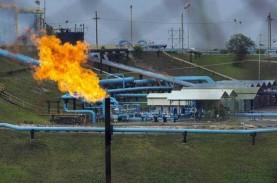 Lifting Blok Rokan Chevron Diolah Pertamina, Impor…