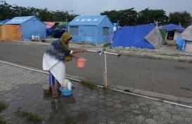 Rencana Induk Pemulihan Sulteng Segera Diserahkan ke Wapres