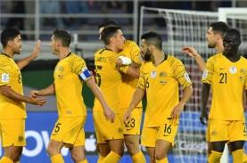Hasil Piala Asia, Australia Dampingi Yordania Lolos…