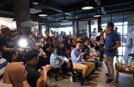Prabowo-Sandi Berjanji Beri Kemudahan Berusaha bagi Milenial