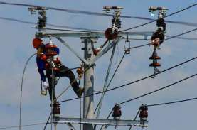 Kabel di Tiang Listrik Semerawut, Ini Kata PLN UID…