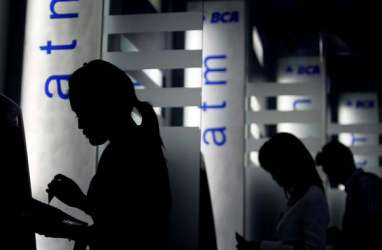 Pelanggan PDAM Pontianak Bayar Tagihan lewat ATM