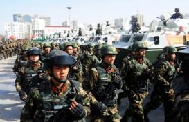 Pentagon: China Miliki Sistem Persenjataan Tercanggih di Dunia