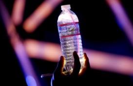 Industri Air Minum dalam Kemasan Masih Menarik Bagi Investor