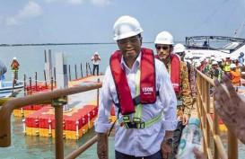 Proyek Pelabuhan Patimban Terkendala Pembebasan Lahan