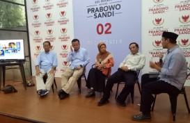 Swasembada Pangan: Prabowo-Sandi Siapkan Kebijakan Pro Petani dan Nelayan