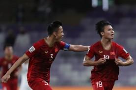 Hasil Piala Asia: Vietnam Buka Kans Lolos ke 16 Besar,…