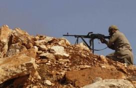 Tak Gentar dengan Ancaman Israel, Iran Pertahankan Pasukan di Suriah