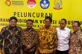 Dukung Link & Match,TMMINBantuSKM di Makassar