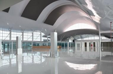 Peresmian Terminal Baru Bandara Se-Indonesia Dipusatkan di Tjilik Riwut