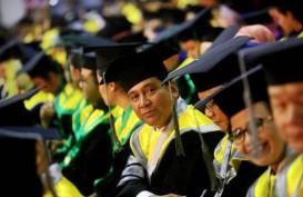 Minimal 30% Dosen di Indonesia Doktor pada 2025