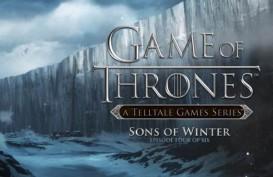 Tencent Akan Luncurkan Gim 'Game of Thrones' di China
