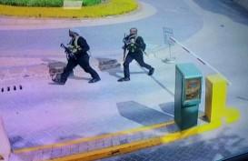 Serangan Teroris di Hotel Kenya Tewaskan 21 Orang